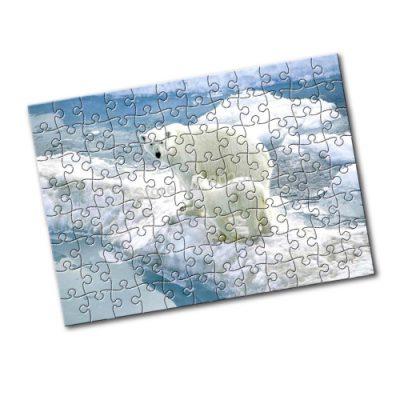 Houten puzzel bedrukken