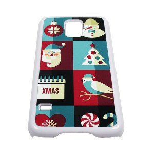 Galaxy S5 hardcase ontwerpen