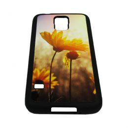 Galaxy S5 softcase ontwerpen