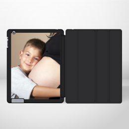 ipad hoes maken foldable