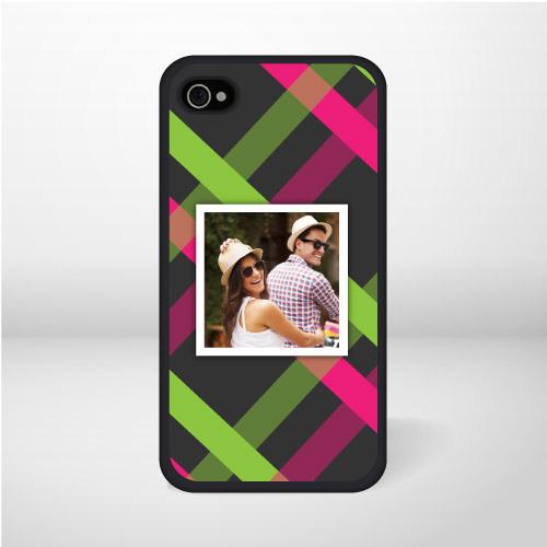 IphoneSTelefoonhoesSoftcaseBedrukkenE1195
