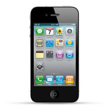iPhone 4/4s telefoonhoesjes ontwerpen