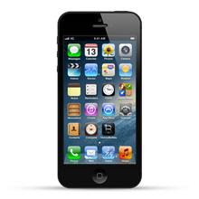iPhone 5 telefoonhoesje met foto maken