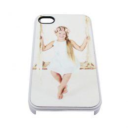 iPhone 4s hardcase hoesje ontwerpen