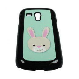 Galaxy S3 mini hardcase ontwerpen