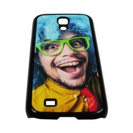 Galaxy S4 hardcase ontwerpen
