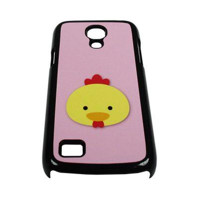Galaxy S4 mini hardcase ontwerpen