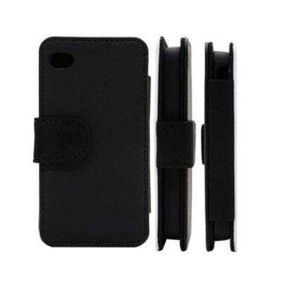 iphone 4 flipcover maken