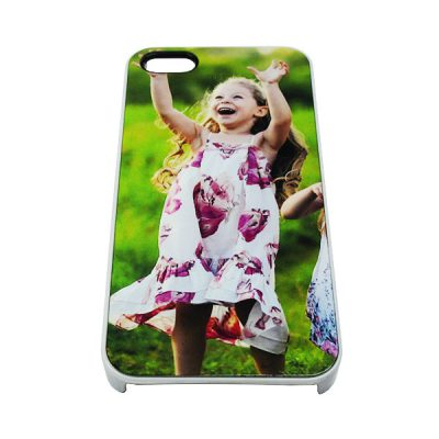 iPhone 5(s) hardcase hoesje maken