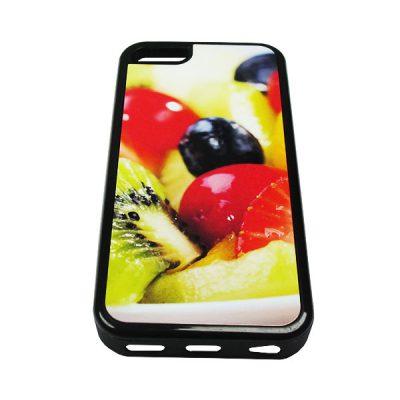 iPhone 5c softcase hoesje ontwerpen