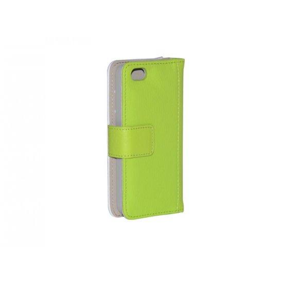 AppleIphone5cTelefoonhoesMakenRuimteVoorPasjes