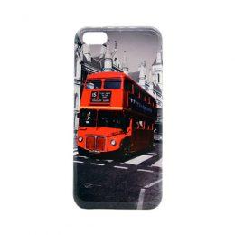 iPhone 5c hoesje 3D bedrukken