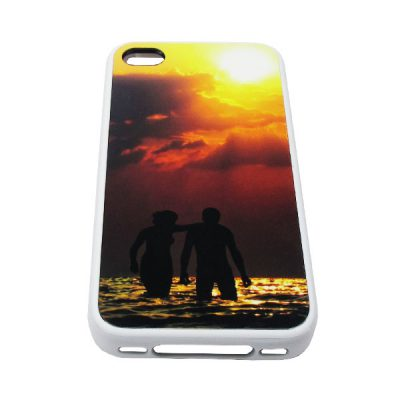 Iphone 4s softcase hoesje maken