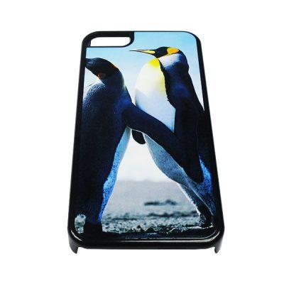 iPhone 5c hardcase hoesje maken