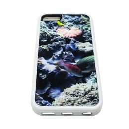 iPhone 5c softcase hoesje maken