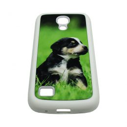 Galaxy S4 mini softcase ontwerpen