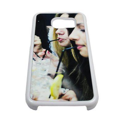 Galaxy S6 edge hardcase ontwerpen