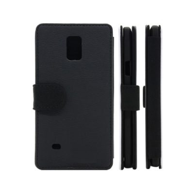 Galaxy Note 4 flipcase maken
