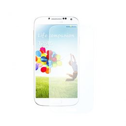 Galaxy s4 screenprotector