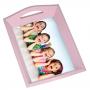 dienblad s trendy pink