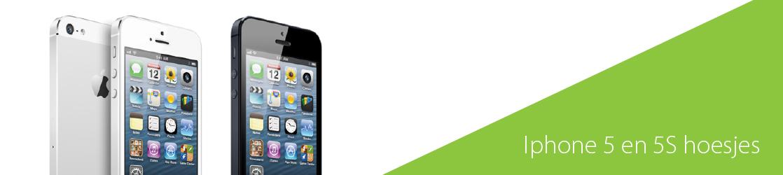 iphone 5 hoesje ontwerpen