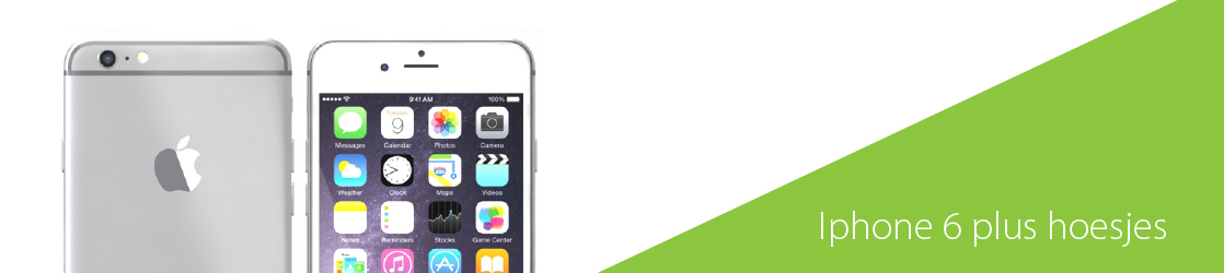 iphone 6 plus hoesje ontwerpen