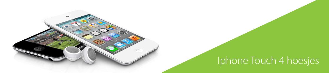ipod touch 4 hoesje ontwerpen