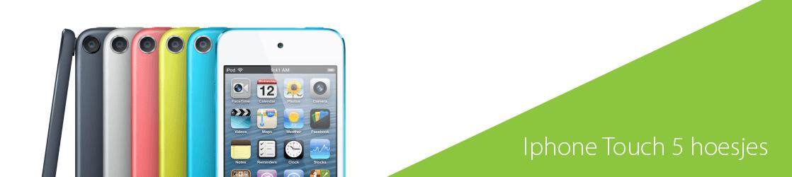 ipod touch 5 hoesje ontwerpen
