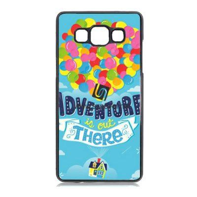 Samsung Galaxy J1 Ace (J110) telefoonhoesje maken