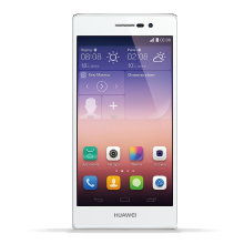 Huawei P7 hoesje ontwerpen