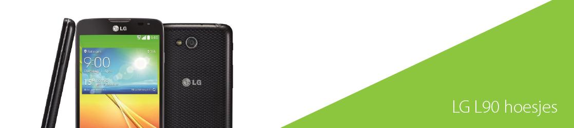 LG L90 hoesje ontwerpen