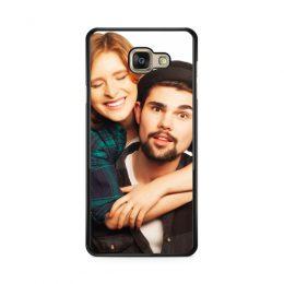 Galaxy A5 2016 hoesje maken