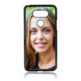 LG G5 telefoonhoesje maken, hardcase