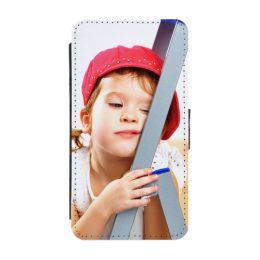 HTC M8 flipcase ontwerpen