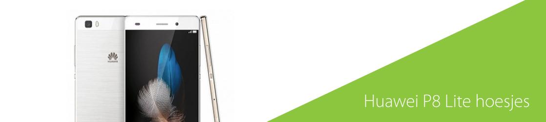 Huawei P8 Lite hoesje ontwerpen