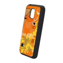 Galaxy S5 mini softcase maken