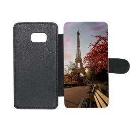 Galaxy S6 edge plus flipcase ontwerpen
