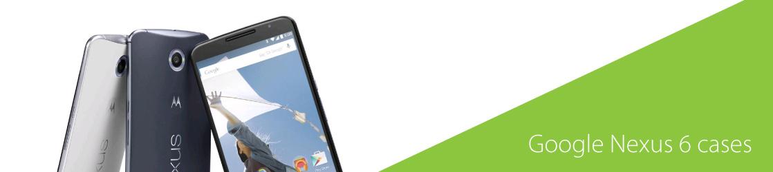 Motorola Nexus 6 hoesje ontwerpen