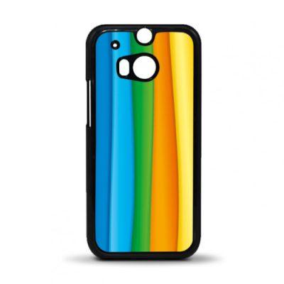 HTC M8 hardcase maken
