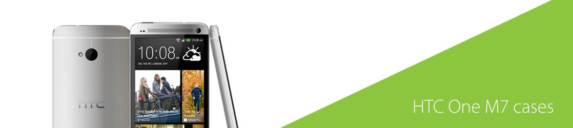 HTC One M7 hoesje ontwerpen