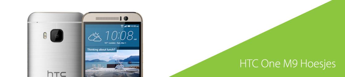 HTC One M9 case ontwerpen