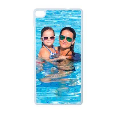 Huawei P8 lite case zelf ontwerpen