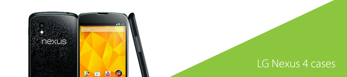 LG nexus 4 hoesje ontwerpen