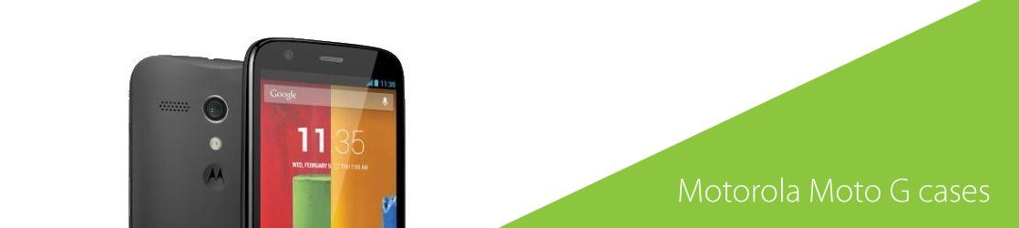 Motorola Moto G hoesje ontwerpen
