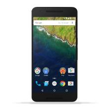 Nexus 6P hoesje ontwerpen