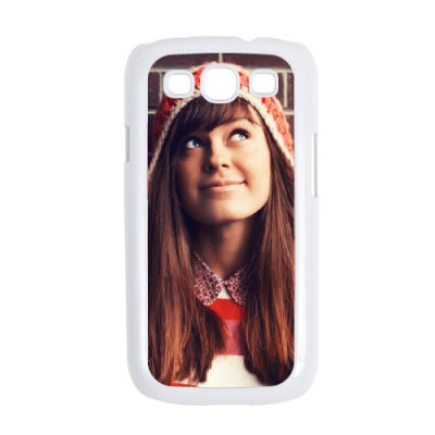 Galaxy S3 case ontwerpen