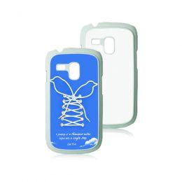 Galaxy S3 mini hoesje ontwerpen