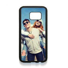 Galaxy S7 softcase ontwerpen
