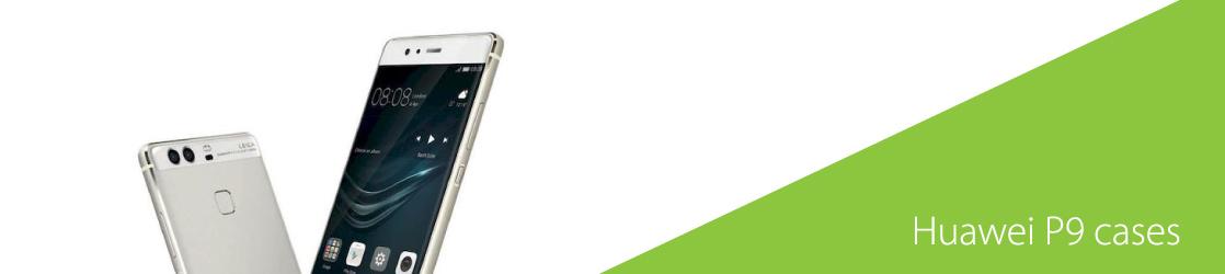 Huawei p9 hoesje ontwerpen