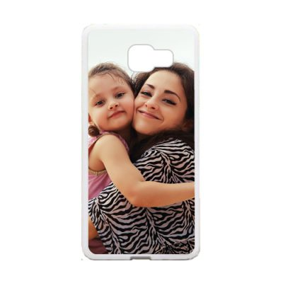 Galaxy A5 2016 softcase met foto